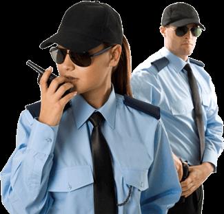 özel güvenlik