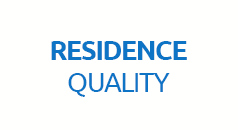 residence quality