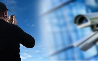 elektronik güvenlik hizmetleri
